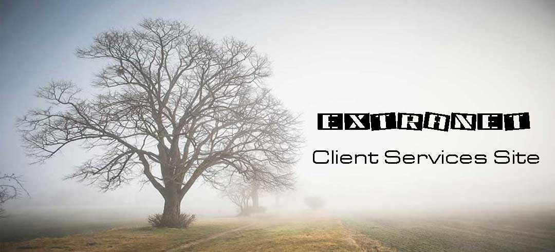 Client Extranet